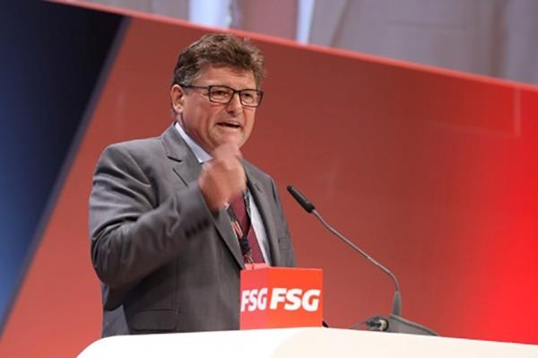 FSG Wimmer: Fehlen von Bundeskanzler und ÖVP-Regierungsmitgliedern bei Befreiungsfeier in Mauthausen irritiert noch immer