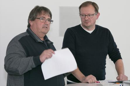 LAUFEN-Wilhelmsburg: 130 Mitarbeiter von Jobabbau betroffen