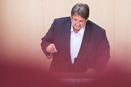 Nationalrat 19. Sept.: Erfolgreicher Tag – Zahlreiche SPÖ-Anträge beschlossen