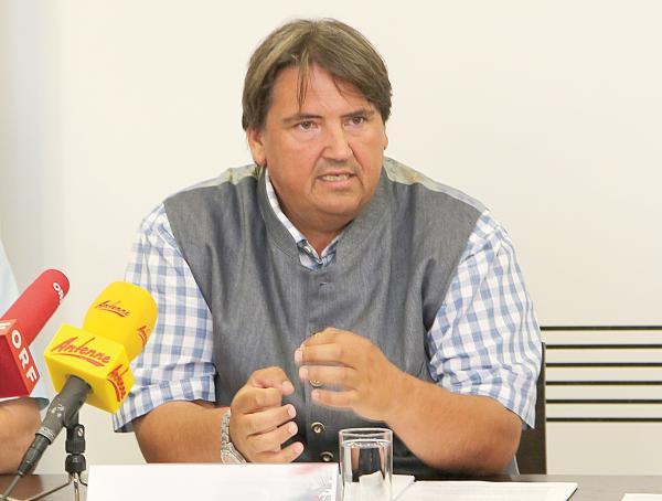 Muchitsch: Durchgesetzt: längere Frist auf Arbeitslosengeldhöhe