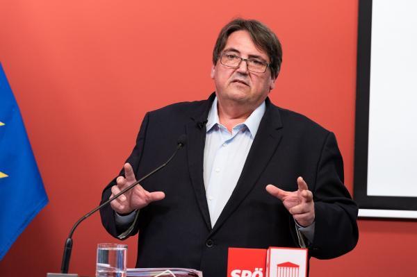 SPÖ-Muchitsch zu Notstandshilfeerhöhung: Warum nicht gleich, Herr Arbeitsminister?