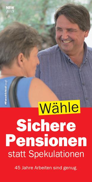 NRW2019 Muchitsch Freizeit